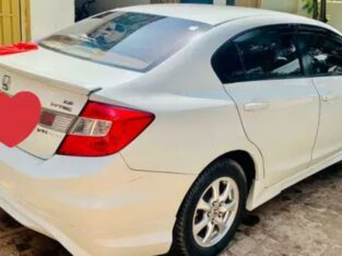 honda civic car for sale in bhalwal