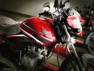 HONDA CG-125 AND ALL OTHERS for sale