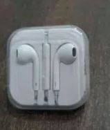 I phone handfree {New} for sale in kasur