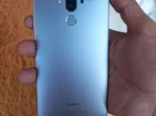 huwai mate 9 mobile for sale in lahore