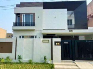 Modern Design Semi Furnished house for sale