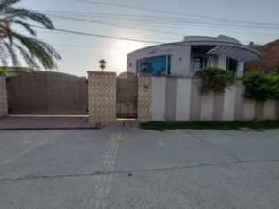 4 KANAL luxury Villa for sale in climax town