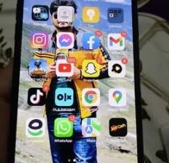 IPhone 11 Pro Max (64GB) PTA Approved for sale