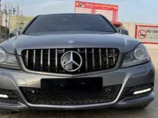 Mercedes Benz C180 2013 Avantguard For Sale