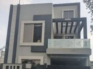 1 Bds – 1 Ba – 5 Marla for rent in house