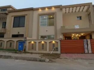 double unit house for sale in rawalpindi