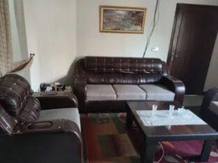 Sofa Set 6 seater urgent salling for sale
