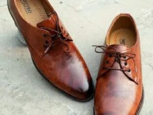 Best Quality Dress Shoes(FREE HOME DELIVERY).
