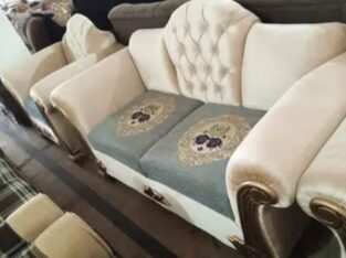 Sofa & Chairs , Sofa set for sale in gujranwala