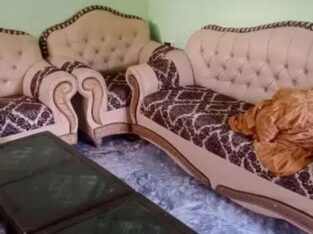 sofa set for sale in jhang