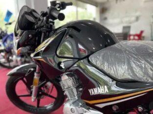 Yamaha Ybr/Ybz for sale in lahore